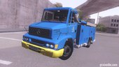 Mercedes Benz L1620 Chilectra