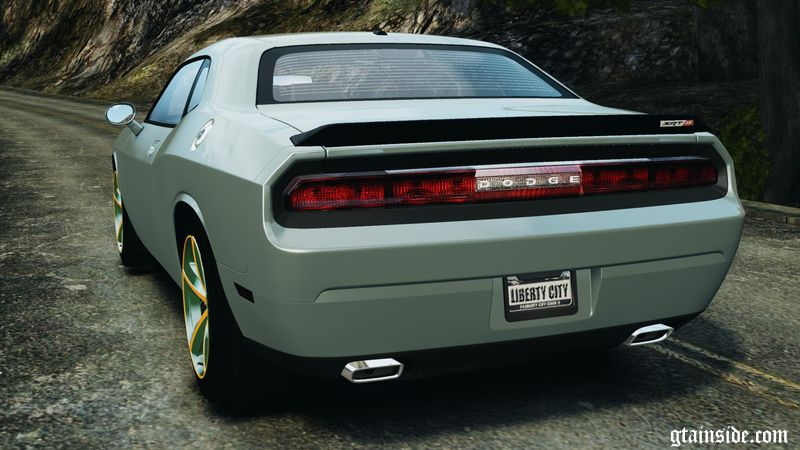 download 2009 dodge challenger - photo #35