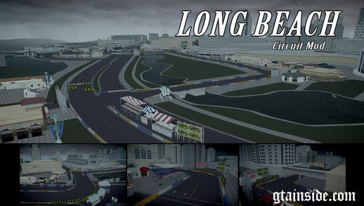 Long Beach Circuit Mod