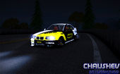 BMW E36 Urban Perfomance Garage