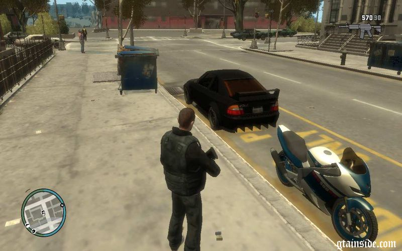 gta 4 free download full version for pc