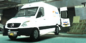 Mercedes-Benz Sprinter 2500 v1.4