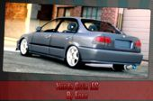 Honda Civic iES
