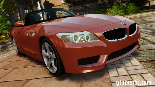 BMW Z4 sDrive 28is 2012 v2