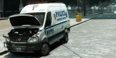 Mercedes-Benz Sprinter 3500 Emergency Service v1.5