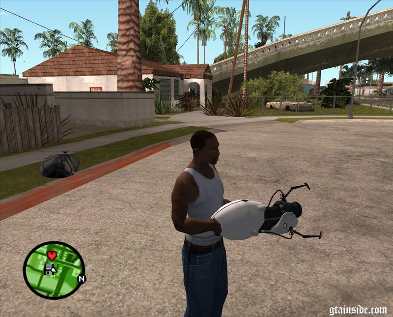 smod all weapons cheat gta