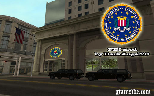 SF FBI building