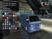 1998 Suzuki Carry Blind Van 1.3 Modifiye