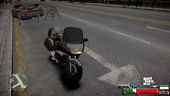 GTA San Wayfarer Bike