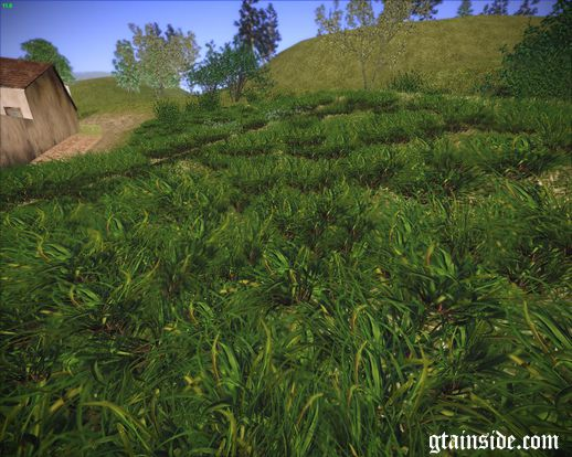 Sniper Ghost Warrior 2 - grass