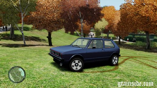 Twice Golf GTI Beta
