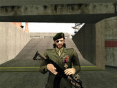 Big Boss Metal Gear Solid 3