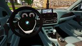 BMW 135i M-Power 2013