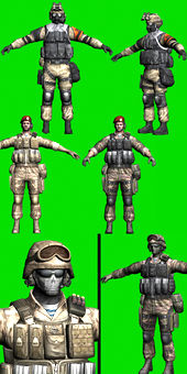 Soldier Front 2 full pack