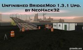 GTA United 1.2 Unfinished BridgeMod 1.3.1