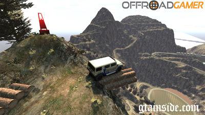 GTA 4 Clockwork Mount Trails Mod - GTAinside com