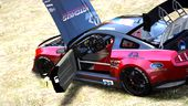 Ford Mustang 2010 GT1 (Shift 2 unleashed)