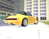 Porsche 911 (964) Carrera 4 Targa 1989 for III