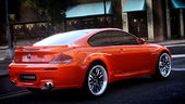 Hamann BMW 6-series Widebody v2