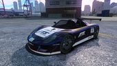 Porsche 918 Spider Body Kit Final (NFS SHIFT 2)