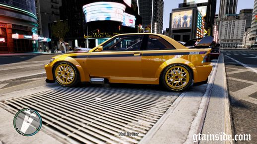 Sultan STI [RS]