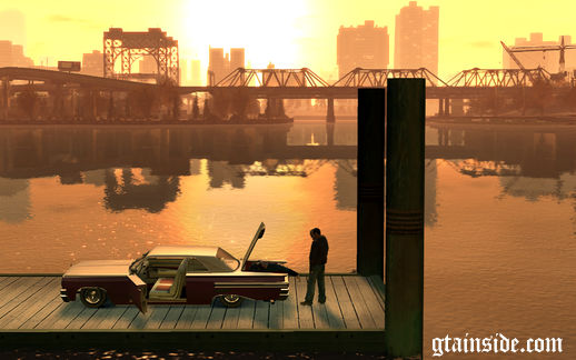 Original Timecyc For GTA IV (For BackUp)