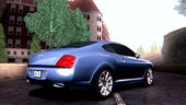 2003 Bentley Continental GT V1.0
