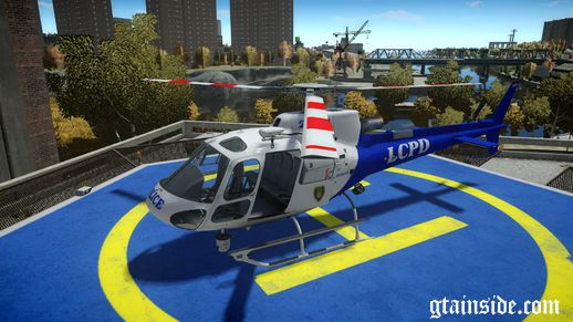 AS350 Ecureuil 1.1