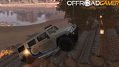 Offroad Mansion trail