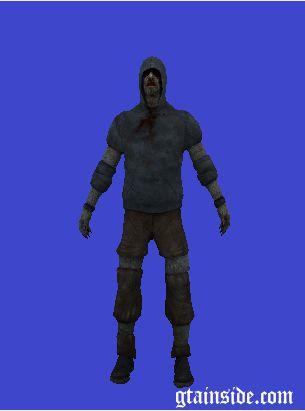 GTA San Andreas Hunter Left 4 Dead 2 Mod - GTAinside com