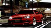 GTR_96 ENB By Wondo