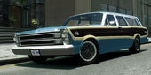Ford Country Squire - v1.1