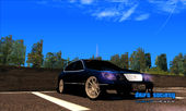 Lexus GS300 Vertex Body Kit