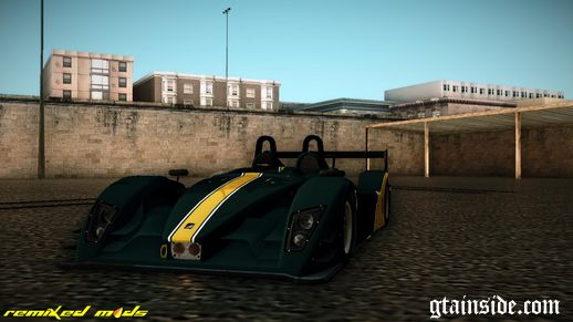 Caterham Lola SP300R