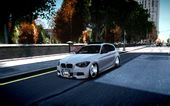 BMW 1-series Anıl Tuning