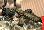 Far Cry 3 Desert Eagle Camo Desert