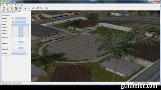 Grove Street Low Security