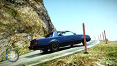 Supplementary for the map ClockworkMount
