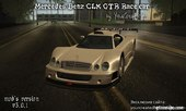 Mercedes-Benz CLK GTR - Race car v3.0.1