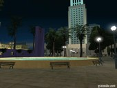 New Pershing Square