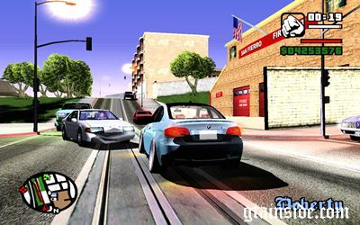 Enb series gta vice city for low pc : Countryside trailer park