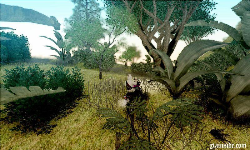 [Mod] [FND] Realistic Vegetation 1374766870_Sayoer%20Mayoer