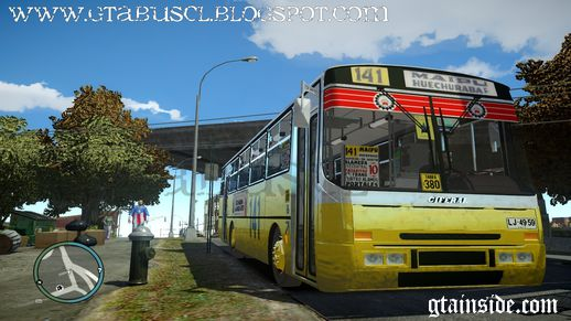 Ciferal GLS M.Benz OF-1318