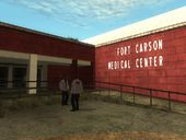 Renewal of the Hospital at Fort Carson