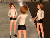 Shorter Skirts Vol8