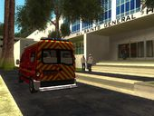The Revival of Hospitals in Los Santos