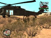 Black Hawk Passenger 2