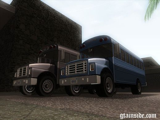 Prision and Civil Bus