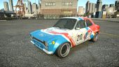 Ford Escort Mk1 (NFS SHIFT 2)