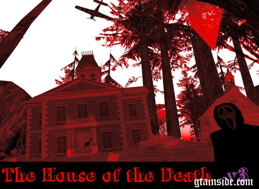 The House of the Death v3